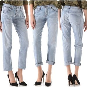 Citizens of Humanity Dylan Boyfriend Jeans 32